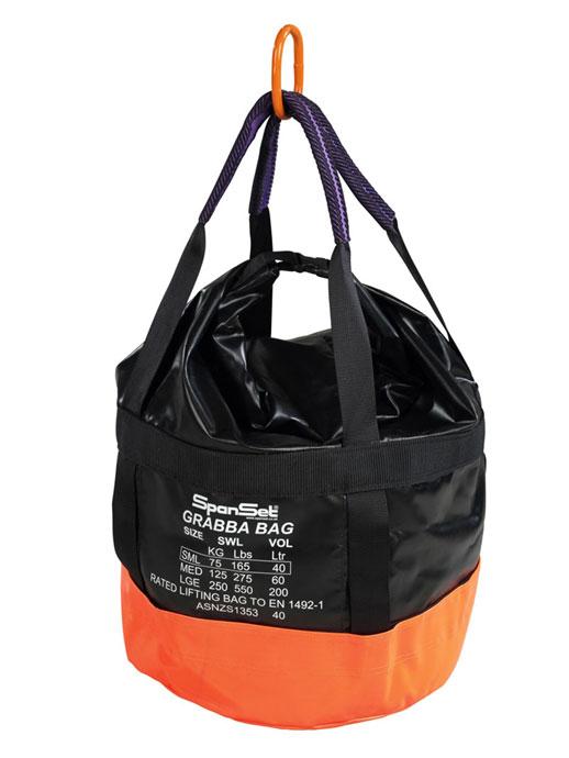 Grabba Bag