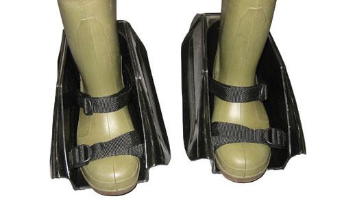 Mudder boots