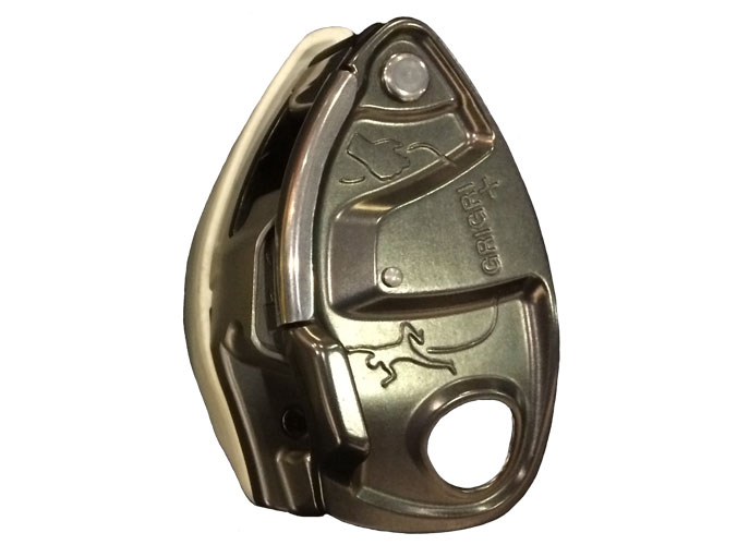 Petzl Grigri + (Plus)