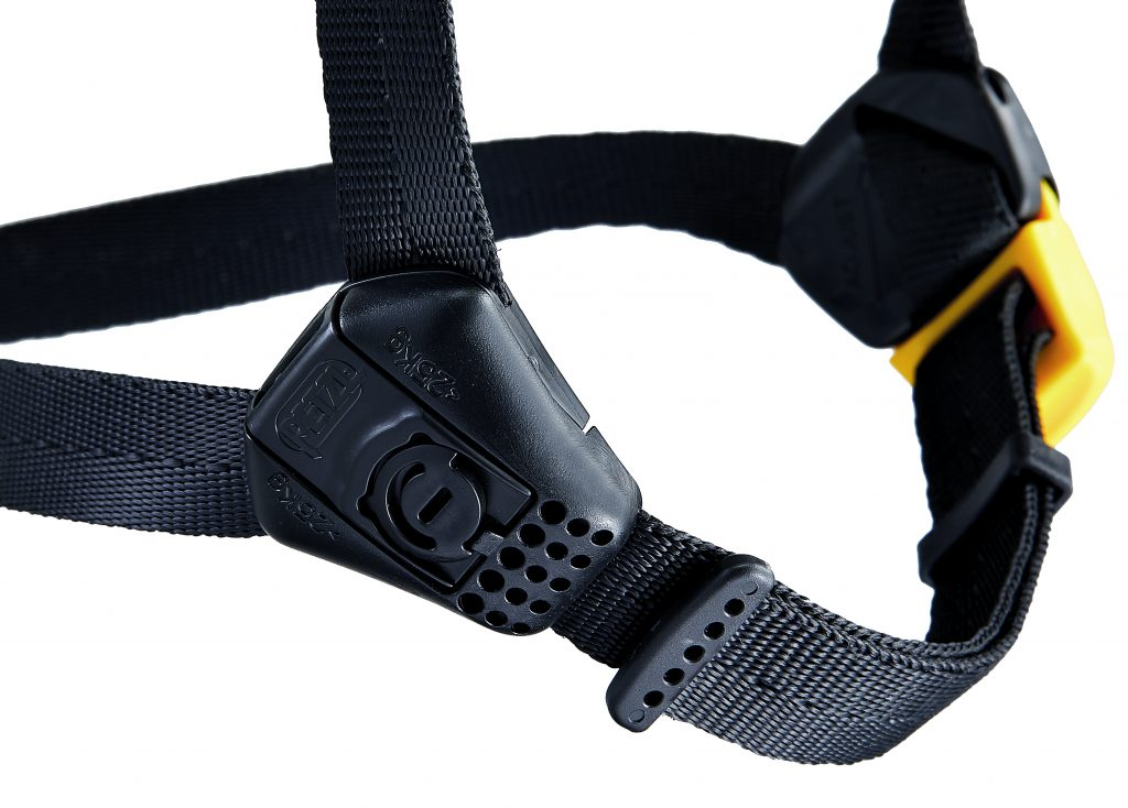 Petzl A020AA STRATO DUAL chinstrap