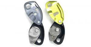 Petzl GRIGRI and GRIGRI2 comparison