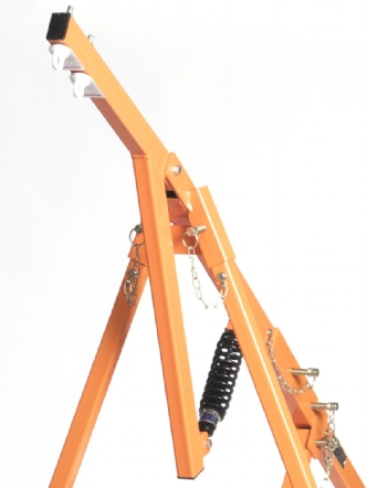 SAS A-Frame Deadweight Anchor