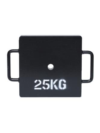 SAS Deadweight Trolley Anchor 25 kg weight
