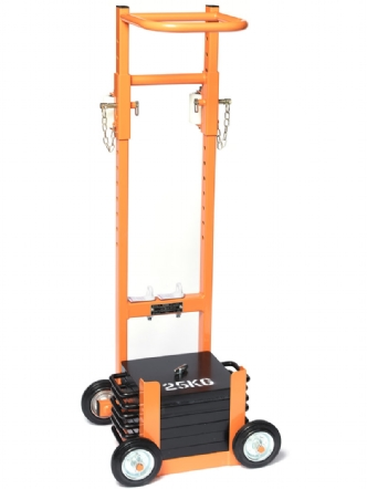 SAS Deadweight Trolley Anchor