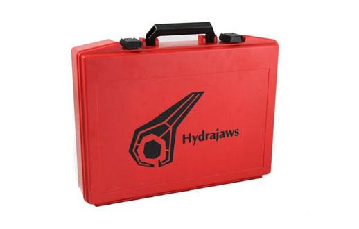 Hydrajaws case