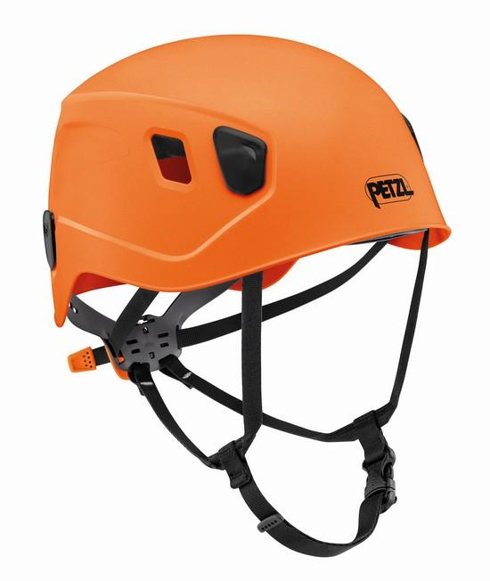 New 2021 Petzl Panga helmet